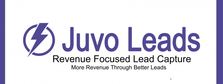 Juvo Leads – Your Source For Conversion News
